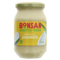 Bonsan Organic Cocomayo 235ml